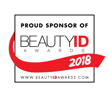 BeautyID Awards 2018 Sponsor